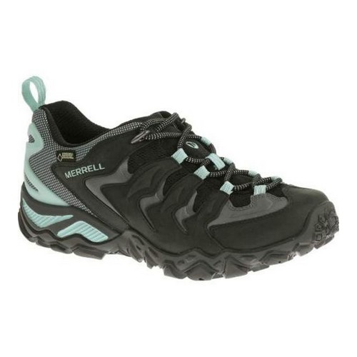 Chameleon Shift Ventilator GTX, Black-Adventurine