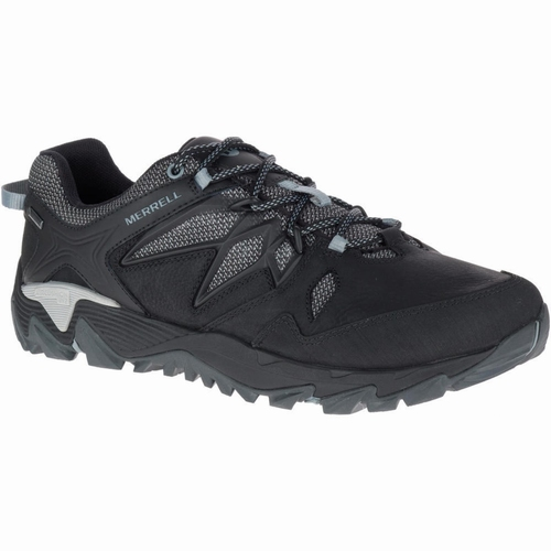All Out Blaze 2 GTX, Black