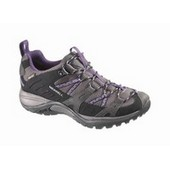Siren Sport GTX, Black-Perfect Plum
